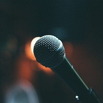 Things to do in the local area – Comedy